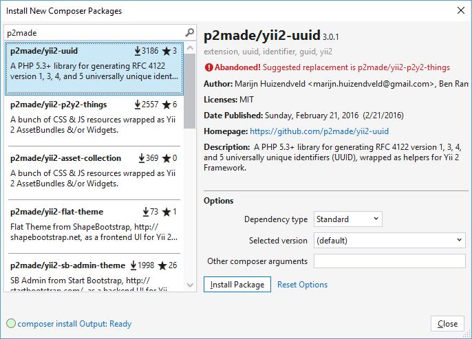 PHP Tools for Visual Studio 1 22 | Blog