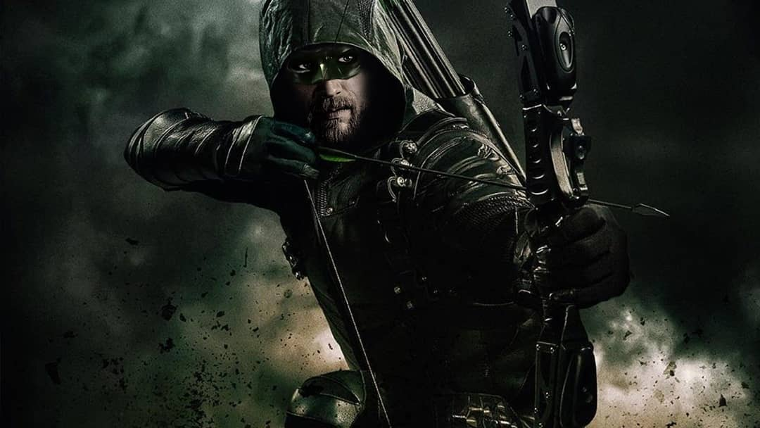 Not This Green Arrow