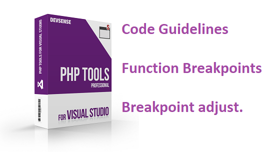 PHP Tools for Visual Studio (October 2021)