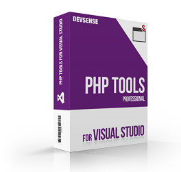 PHP Tools for Visual Studio (March 2021)
