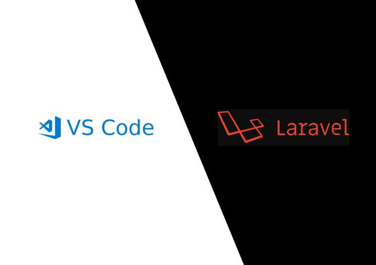 How to install Laravel for Visual Studio Code
