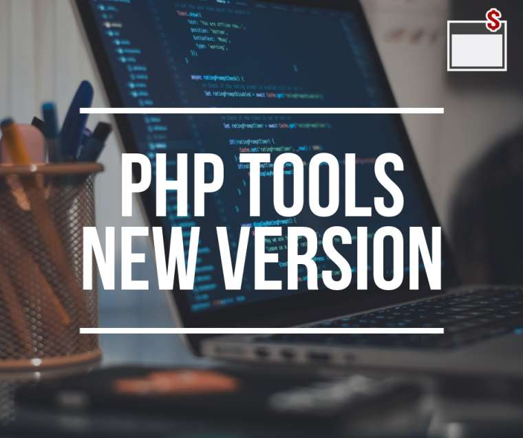 PHP Tools for Visual Studio 1.23